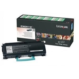 Cartouche laser  Lexmark E360H11E