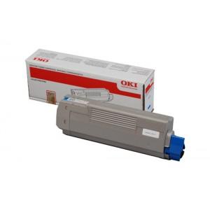 Cartouche laser Oki Cyan 44059167