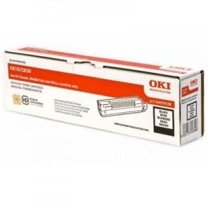 Cartouche laser oki Noire 44059108