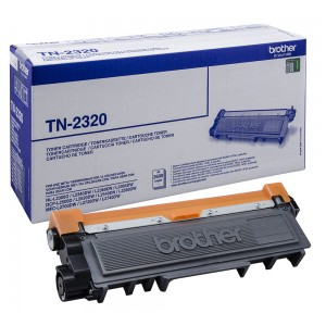Toner laser Brother TN-2320
