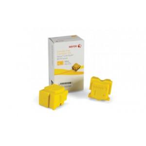 Encre ColorQube 8570 couleur jaune