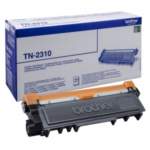 Toner laser Brother TN-2310