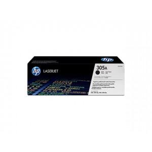 Cartouche de Toner HP CE410A noire