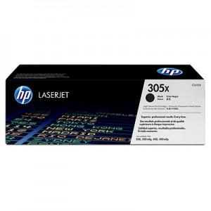 Cartouche de Toner HP CE410X noire