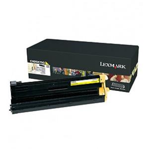 Tambour  laser lexmark jauneC925X75G