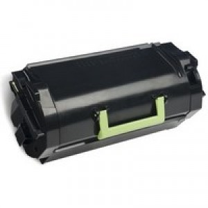 Cartouche de toner Lexmark 52D2000 - Lexmark 522