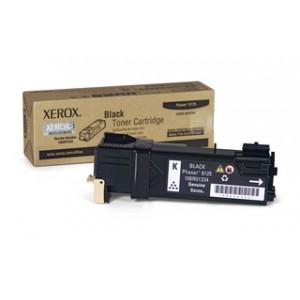 cartouche de toner xerox 106R01334 noire