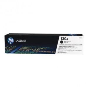 Cartouche de toner HP LaserJet 130A Noire