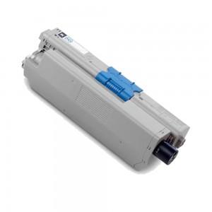 Toner laser Oki noire 44973536 - 2 200 pages