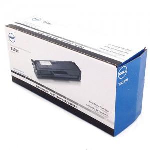 Toner laser Dell noire YK1PM 593-11108