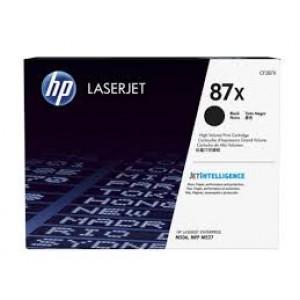 HP CF287X cartouche laser HPCF287X