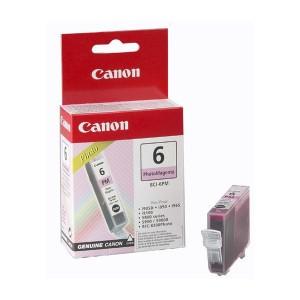 Cartouche encre Canon BCI 6 Photo Magenta