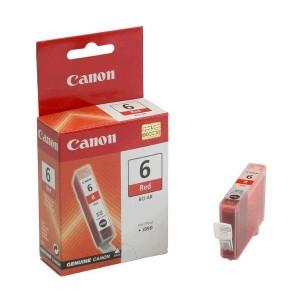 cartouche encre Canon BCI 6 Rouge