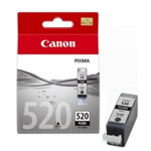 Cartouche encre Canon PGI 520 Noire