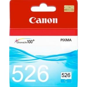 Cartouche encre Canon CLI-526 Cyan