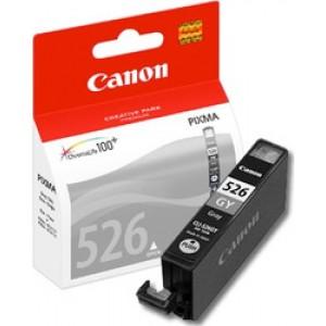 Cartouche encre Canon CLI-526 GY Gris