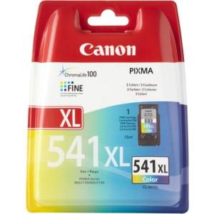 Cartouche encre Canon CL541XL Couleur