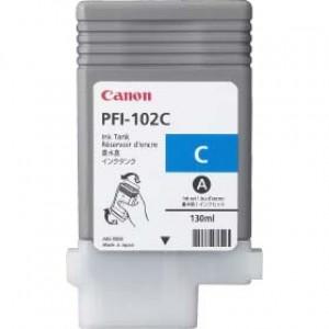 Cartouche encre CANON PFi-102C