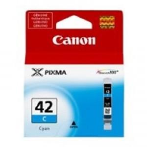 Cartouche encre Canon CLI-42C cyan