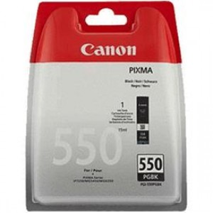 Cartouche encre Canon PGI-550PGBK