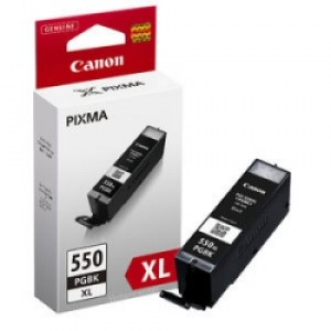 Cartouche encre Canon PGI-550PGBK XL