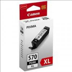 Cartouche encre Canon PGI-570PGBK XL