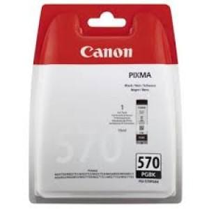 Cartouche encre Canon PGI-570PGBK