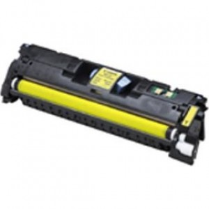 Toner laser Canon 701Jaune