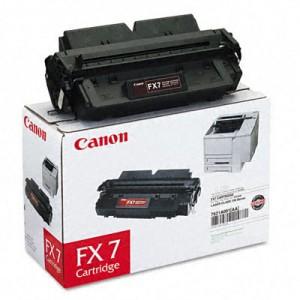 Cartouche Laser Canon FX7