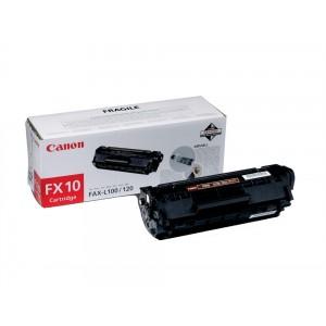 Cartouche Laser Canon FX10 Noire