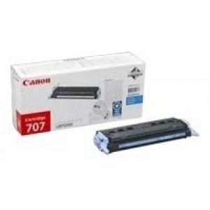 Cartouche Laser CANON EP 707 Cyan