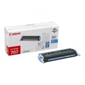 Cartouche Laser CANON EP707 Noire
