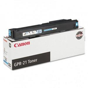 Cartouche Laser CANON C-EXV17C CYAN