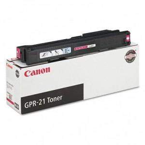 Cartouche Laser CANON C-EXV17C MAGENTA