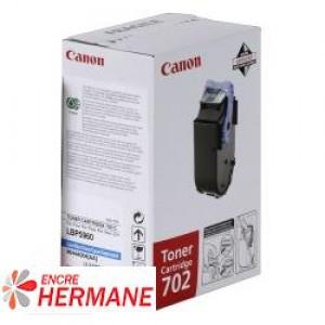 Toner laser Canon 702 Cyan