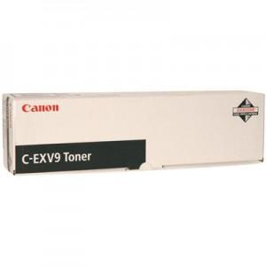 Cartouche de toner Noire Canon C-EXV9