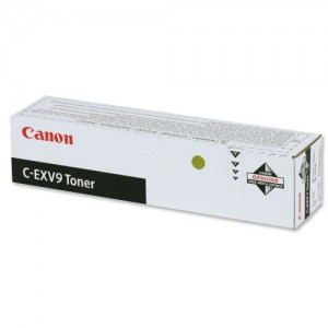 Cartouche de toner Magenta Canon C-EXV9
