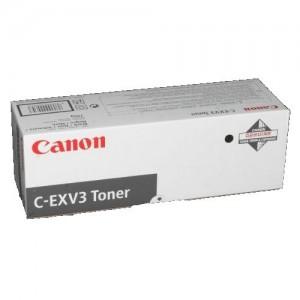 Cartouche de toner Noir Canon C-EXV3