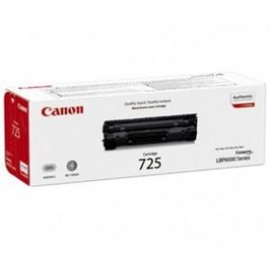 Toner laser CANON CRG-725 Noire