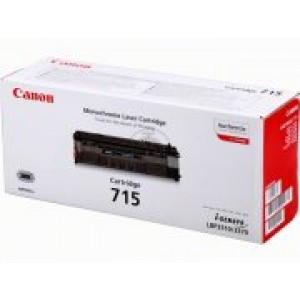 Cartouche laser CANON EP715 Haute Capacité
