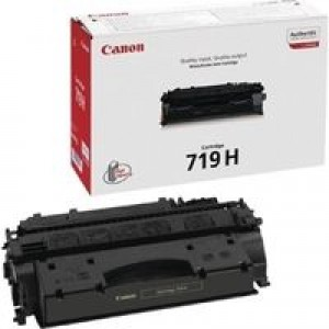 Toner laser Canon Type 719H