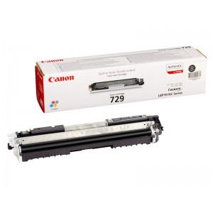 Toner Canon CRG-729 Noir