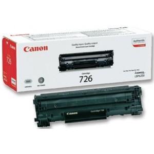 Toner laser Canon CRG-726