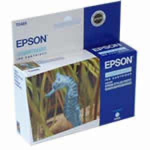 Cartouche encre Epson T0485 Cyan clair