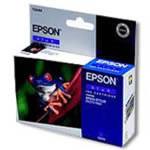 Cartouche encre Epson T0549 Bleu