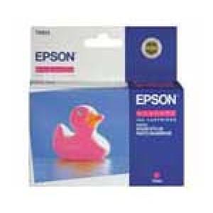 Cartouche encre Epson T0553 Magenta