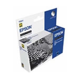Cartouche encre Epson  T0341 Noire