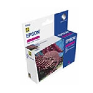 Cartouche encre Epson  T0343 Magenta