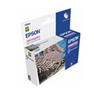 Cartouche encre Epson T0346 Magenta claire