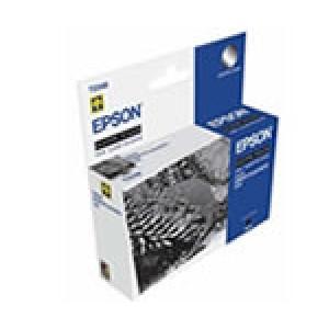 Cartouche encre Epson T0348 Noire Mat